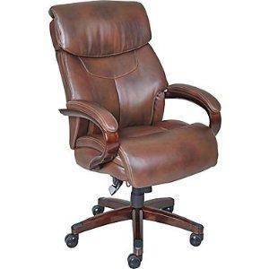 $159.99La-Z-Boy Bradley Bonded Leather Executive Chair