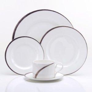 Oneida Cabria Fine Dinnerware 5 Piece Place Setting - Big 4 Sale - Sale