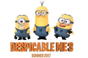 From $4.5Minions Collection @ Amazon.com