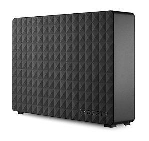 CDN$59.99起Seagate 移动硬盘优惠