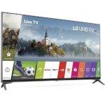 LG 60UJ7700 60-inch 4K Super UHD HDR Smart TV
