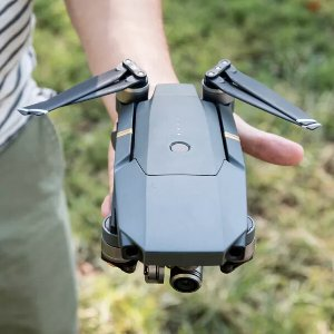 $1,018.90DJI Mavic PRO + 1 Extra Battery + Charging Hub + $20GC