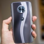 Moto X4 Unlocked Phone (Amazon Version)