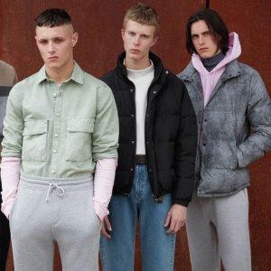 20% OFFFlash Sale: Topman Men's All Full Price Clothing Slae