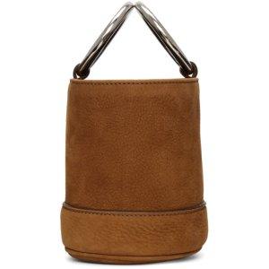 Simon Miller - Tan Bonsai Bag
