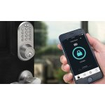 MiLocks Bluetooth Entry Keypad & Deadbolt