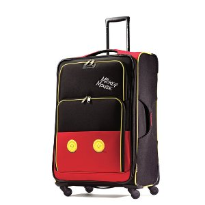 American Tourister Disney Mickey Mouse 28
