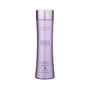 Alterna Caviar Anti-Aging Seasilk Volume Shampoo (250ml) | Free US Delivery | LookFantastic