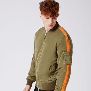 Up to 50% OFFTopman Men's Clothing Sale