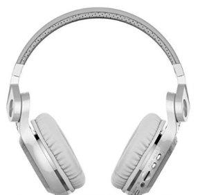Bluedio T2 Plus 飓风系列蓝牙立体声无线耳机