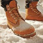 精选多款Timberland 男女,儿童防水短靴