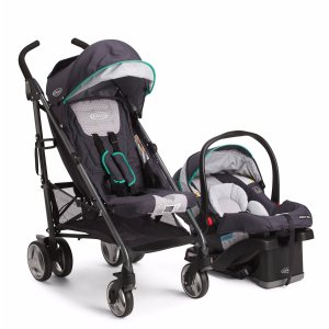 Great Price! Breaze Click Connect Travel System
