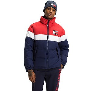 TOMMY JEANS PUFFER | Tommy Hilfiger
