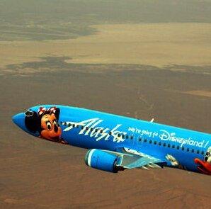 $97起阿拉斯加航空公司春季低价机票特卖