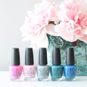 Extra 15% OFFOPI Nail Lacquer Sale @ Jet.com