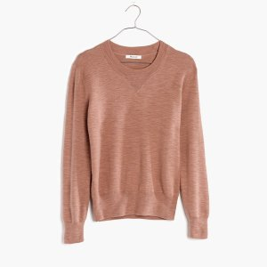 Milestone Pullover Sweater