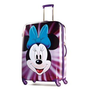 American Tourister Disney Minnie Mouse 28