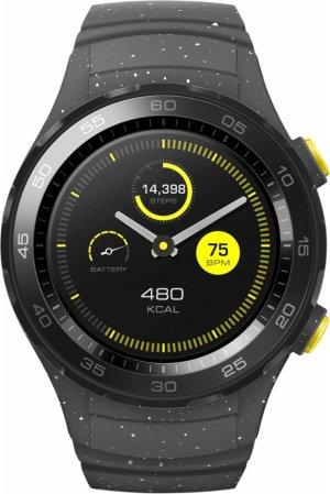 $219.99 (原价$299.99)Huawei Watch 2 Sports 智能手表 45mm