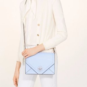 Up to 30%Spring Event of Blue Items @ Tory Burch