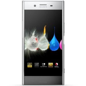 Sony Xperia XZ Premium Unlocked Smartphone Amazon