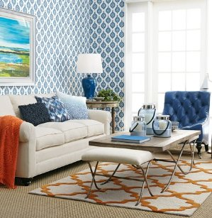 Up To 30% OffRugs, Accent Furniture, Light & Wall Decor @ Horchow