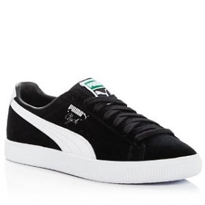 PUMA Clyde B&C Lace Up Sneakers | Bloomingdale's