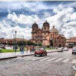 Fly Round-Trip to Lima, Peru On LATAM