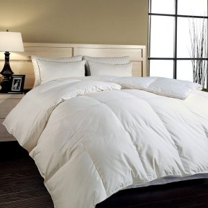 Hotel Grand Naples 700 Thread Count Hungarian White Goose Down Comforter | Overstock.com Shopping - The Best Deals on Down Comforters