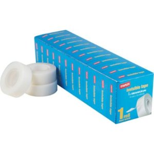 Staples® Invisible Tape, 3/4