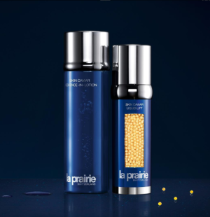 Dealmoon Exclusive! Save up to $120+with your La Prairie Purchase @ Cos Bar