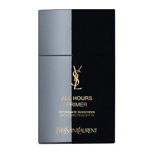 All Hours Primer | YSL