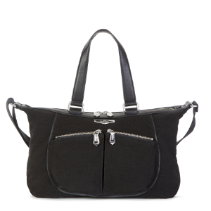Kaeon Triumphant Handbag - Black | Kipling
