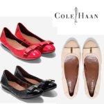 Select Cole Haan Women's Shoes @ Neiman Marcus Last Call