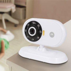 Motorola Digital Wireless Video Baby Monitor