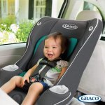 Over 25,000 Graco My Ride 65 Convertible Car Seats Recalled