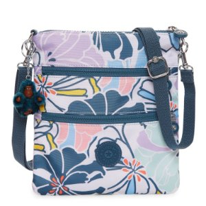Only $29.99(reg. $59)Flash Sale on Rizzi Convertible Crossbody Bag @ Kipling USA