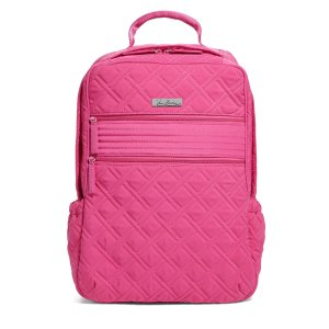 Vera Bradley 15-inch Tech Backpack
