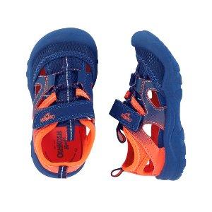 Kid Boy OshKosh Athletic Bump Toe Sandals | OshKosh.com