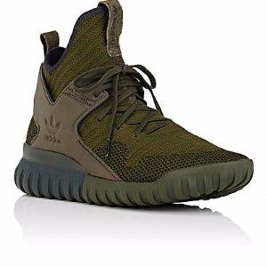 adidas Men's Tubular X Primeknit Sneakers | Barneys New York
