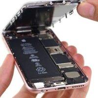 Apple iPhone SE、iPhone 6 以上型号换新电池