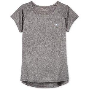 Champion High-Low-Hem T-Shirt, Big Girls (7-16) - Sale & Clearance - Kids & Baby - Macy's