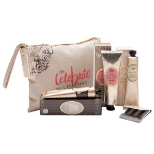 The Sabon ® Happy Hands Kit is part of our