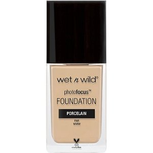 Online Only Photo Focus Foundation | Ulta Beauty