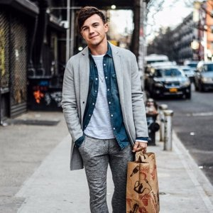 Extra 30% OFFExpress Men's Clothing Clearance Sale
