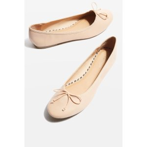 VISION Softy Ballet Shoes - Sale