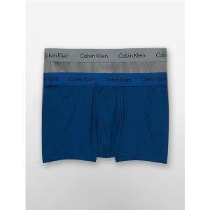 micro stretch 2 pack trunk | Calvin Klein