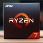 AMD Ryzen 7 1800X 8C16T 4.0GHz AM4 Processor