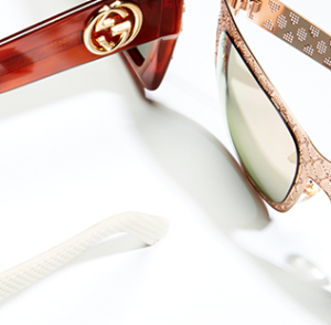 Starting From $119.97Gucci Sun & Optical Sale
