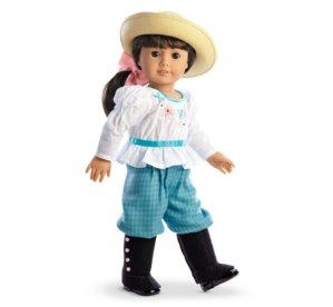 额外7.5折美国洋娃娃American Girl 精选BeForever 系列玩具热卖