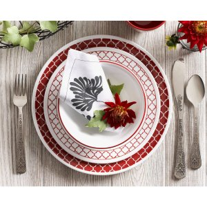 Extra 25% OffFlash Sale @ Corelle